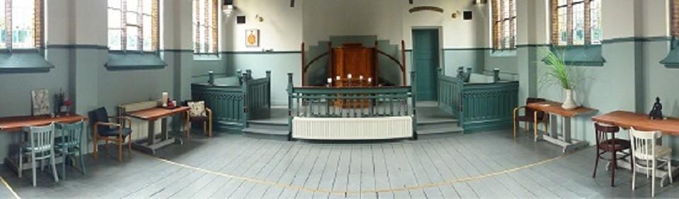 Het Oude Kerkje